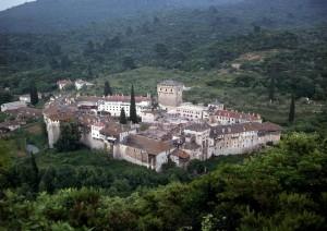 Света царска српска лавра Хиландар